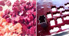 Domácí gumoví medvídci – málo kalorií, žádný přidaný cukr a zcela přírodní
