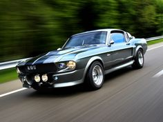 1967 ford mustang shelby 2048 X 1536 Ford Mustang Shelby Gt500, Ford Mustang Eleanor, Ford Shelby, Best Muscle Cars, American Muscle Cars, Ford Motor Company, Shelby Gt 500, Royce Car, Entrepreneur