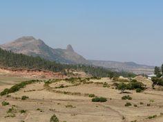 Was macht man eigentlich in Äthiopien? Ein Wegbericht von Axum, Gondar und Bahir Dar