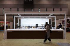 SCAJ ワールド スペシャルティコーヒー カンファレンス アンド エキシビション 展示会ブースデザイン
