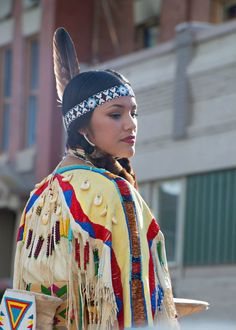 World Ethnic & Cultural Beauties American Indian Girl, Native American Girls, Native American Pictures, Native American Beauty, Native American History, Indian Girls, American Indians, Native American Costumes, Native Girls