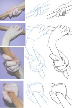 Drawing Poses Reference Hand Holding 51 Ideas Drawing Poses Re. Drawing Lessons, Drawing Tips, Drawing Sketches, Art Drawings, Drawing Hands, Comic Drawing, Gesture Drawing, Hand Drawing Reference, Art Reference Poses