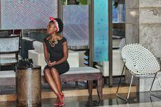 Nicky Makhathini Hyatt hotel Rosebank Johannesburg Blue lavender tinted glass tiles Beautiful Space, Marriage, Elegant, Dresses, Fashion, Valentines Day Weddings, Classy, Vestidos, Moda