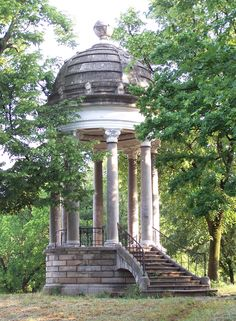 The Nicolae Romanescu Park in Craiova, Romania, is the third biggest natural park of Europe. Addams Family Tv Show, Dracula Tv, Big Naturals, Natural Park, Serenity, Gazebo, Outdoor Structures, Explore, World