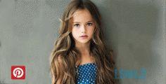 Search Diritti dei minori: bambina top model a 10 anni. Quando i genitori vendono i bambini ai marchi di moda - LSNN.NET