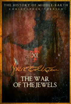 11 War Of The Jewels by KingHoneypot #Tolkien