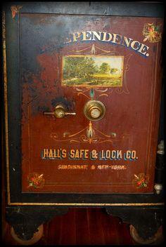 Diebold Safe Wells Fargo S Minneapolis History Museum