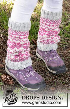 Baby Dance Leg warmers with Norwegian pattern fair isle Kids socks Wool Baby socks kids boys socks girls socks Kids kids gift by WoolMagicShop on Etsy Baby Knitting Patterns, Knitting For Kids, Crochet For Kids, Crochet Patterns, Fair Isle Knitting, Knitting Socks, Free Knitting, Wool Socks, Drops Design
