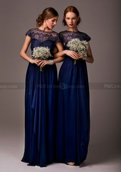 I love this dress very much! For it's elegant and beauty.