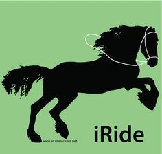 Finally, a Mac product I'd actually want!!! ;) #horse #cute