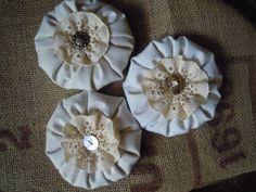 Lavendelblüte von bimbolina auf DaWanda.com