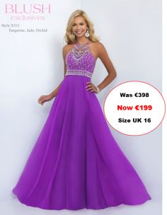 O'Briens Bridal carries a large selection on-trend, exclusive wedding gowns to suit all budgets, ranging from - WE also stock bridesmaids dresses and occasion wear for wedding and debs. Deb Dresses, Bridesmaid Dresses, Prom Dresses, Formal Dresses, Occasion Wear, Size 16, Wedding Gowns, Couture, Bridal