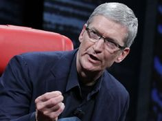 CEO of Apple Tim Cook has officially come out of the closet. 53-year-old Tim Cook, who took over the role in 2011 shortly before the death of Apple founder Steve Jobs,