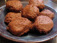 Phytofoods: Chia Chocolate Cookies