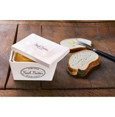 Fresh Butter Butter Dish M - Servies & Eetgerei | Rivièra Maison