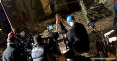 The Making of Clary Fray - with EXCLUSIVE Photo!