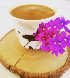 #coffee #flower #welcomeoctober #hellooctober ☕
