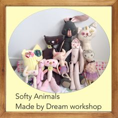 Softies collection