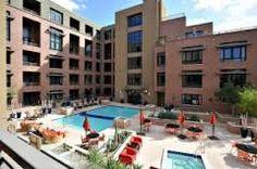 Third Avenue Lofts Pool
