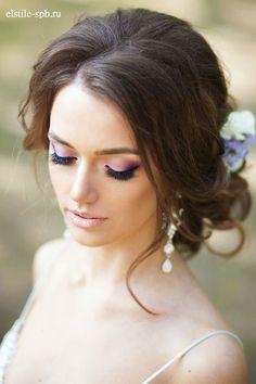 Wedding makeup looks ideas 8