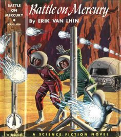 amazing vintage Sci-Fi artwork | Flickr - Photo Sharing!