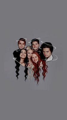Riverdale What Fathers Need to Know Copyright 2006 Cole's Poetic License Effects of the Subconscious Riverdale Series, Kj Apa Riverdale, Riverdale Poster, Riverdale Netflix, Riverdale Betty, Riverdale Aesthetic, Riverdale Funny, Riverdale Archie, Riverdale Tumblr