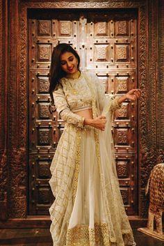 Wedding Dress for Sister