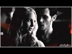 ►Klaus & Caroline | Undisclosed Desires { c/w xXWhisperOfDreamsXx }