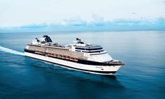 Memorias en alta mar - Celebrity Cruises