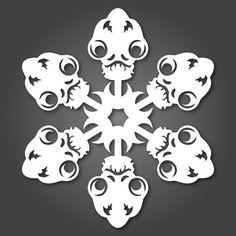 Admiral Akbar snowflake