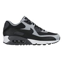 Nike Air Max 90 Essential - Men's - Black / Grey
