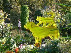 L'Arche de Noé Climat au Jardin des Plantes de Paris http://www.pariscotejardin.fr/2015/10/l-arche-de-noe-climat-au-jardin-des-plantes-de-paris/