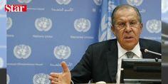 Rusya açıkladı: ABD özür diledi: Dışişleri Bakanı Sergey Lavrov ABDnin Beşşar Esedden Moskova aracılığıyla özür dilediğini duyurdu.