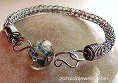 Bracelets - Zoraida Jewelry