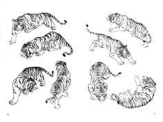 Fierce Tiger Tattoos Make You Brave Part 15 Tattoo Drawings, Body Art Tattoos, Small Tattoos, Tatoos, Tiger Tattoo Small, Tiger Tattoo Design, Hand Tattoos, Sleeve Tattoos, Piercing Tattoo