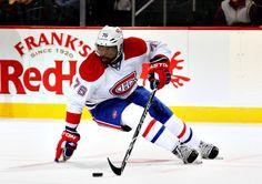Such a beast skater ! Hockey Shot, Ice Hockey Teams, Hockey Players, Nhl, Montreal Canadiens, Predators Hockey, Dream Team, Sports Illustrated, Club