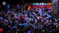 HALFMOON Party Asia Phangan Thailand Exiled Asia