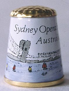 Gotta go to Sydney to get me one of these thimbles.  :)
