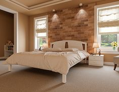 "Check out new work on my @Behance portfolio: ""Спальня / Bedroom"" http://be.net/gallery/49102195/spalnja-Bedroom"
