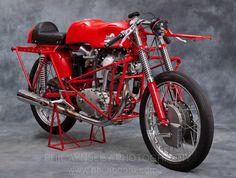 ducati Bialbero 125 1955