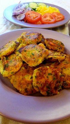 Zeina, Danish Food, Falafel, What To Cook, Tandoori Chicken, Vegetarian Recipes, Clean Eating, Food And Drink, Veggies
