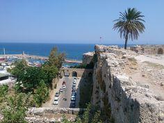 Kyrenia Castle Kyrenia Cyprus