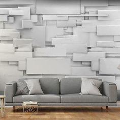 Abwaschbare Tapete Für Küche | Photo Wallpaper Wall Murals Non Woven 3d Modern Art Optical