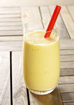 20 recetas de smoothies. Mango