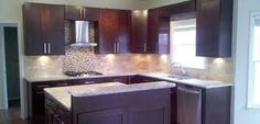 The company is equipped with the necessary tools and experienced designers, who will measure your kitchen, inspect the overall decor of the house, and draw up a plan that fits your pocket & saves your time. http://www.primoremodeling.com