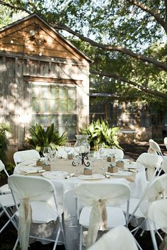 pretty chair wraps for white folding chairs