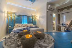 Habitación Masia Design by Jordi Dalmau Sallés Hotel & Spa Mas Tapiolas
