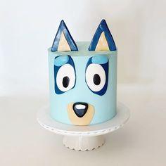 Happy third birthday Violet 🥰 Chocolate cake layered with vanilla mousse. Vanilla Mousse, Third Birthday, Chocolate Cake, Layers, Tv, Party, Instagram, Chicolate Cake, Layering