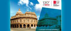 A Genova, la Biennale dell'Economia Cooperativa pensata per ricordare il 130° Legacoop con lo sguardo rivolto alle sfide future