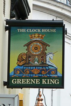 Clock House, London EC1